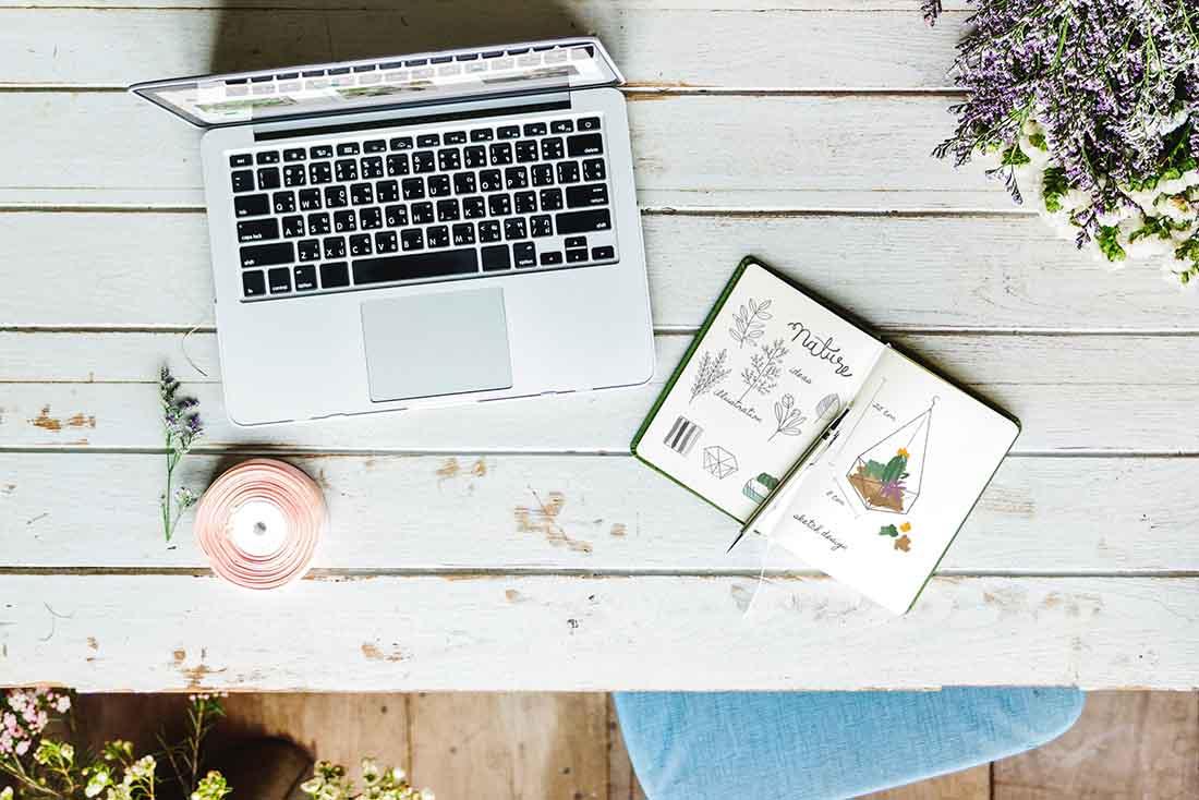 Dicas do Pinterest para marcas e bloggers