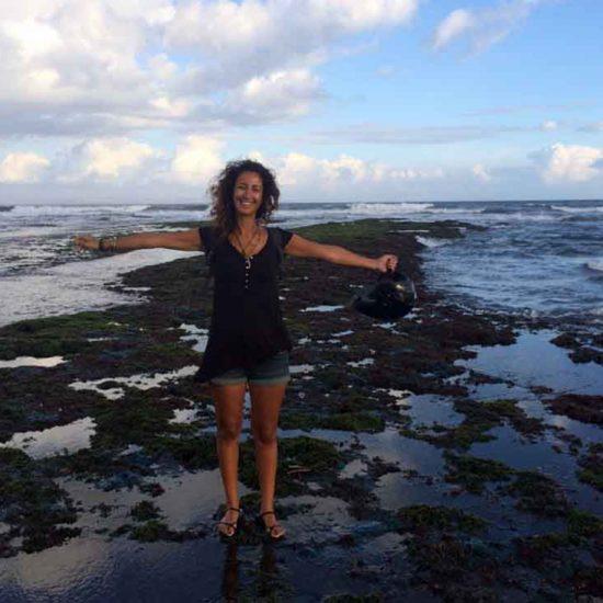 Maria João do blog Joland