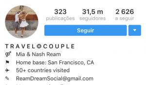 Caracteres Especiais Para Usar Na Bio Do Instagram