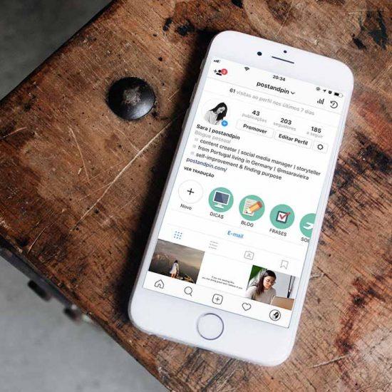 20 sets de ícones grátis para as capas do Instagram