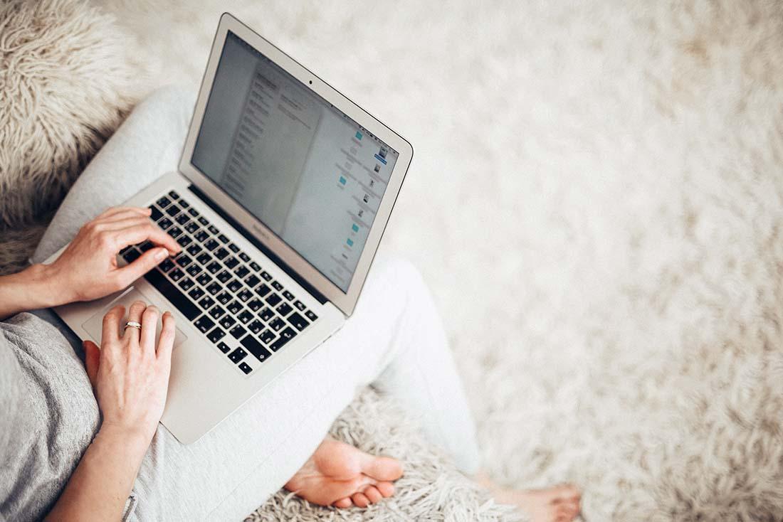 Como começar um Blog do zero em 5 simples passos