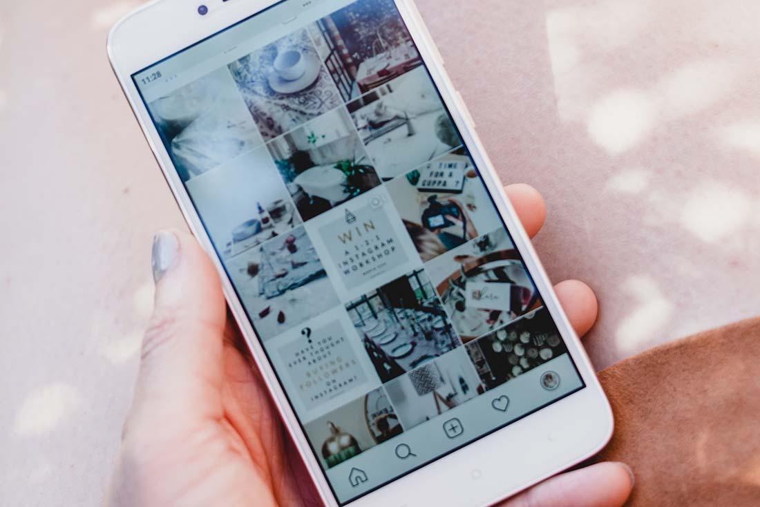 10 temas perfeitos para o Instagram (que podes recriar facilmente)