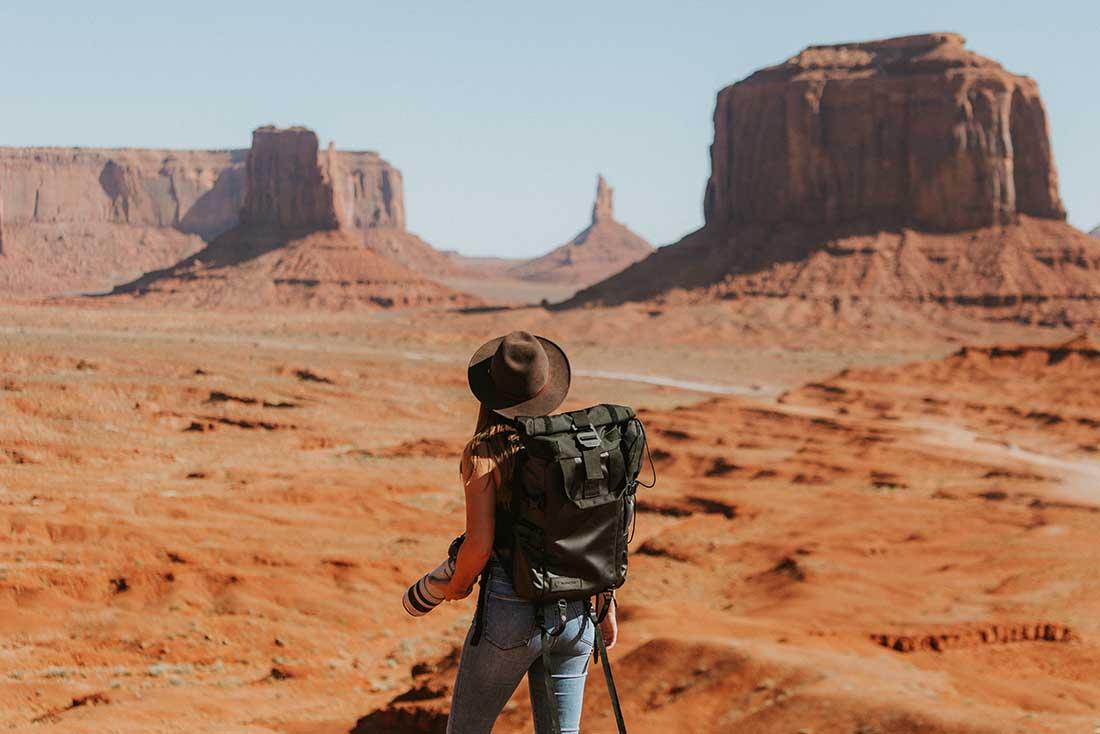 As melhores hashtags para o Instagram sobre Viagens